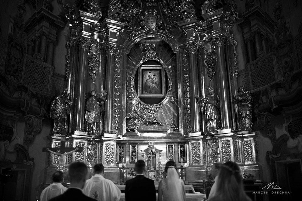 Sanktuarium Matki Bożej Trybunalskiej
