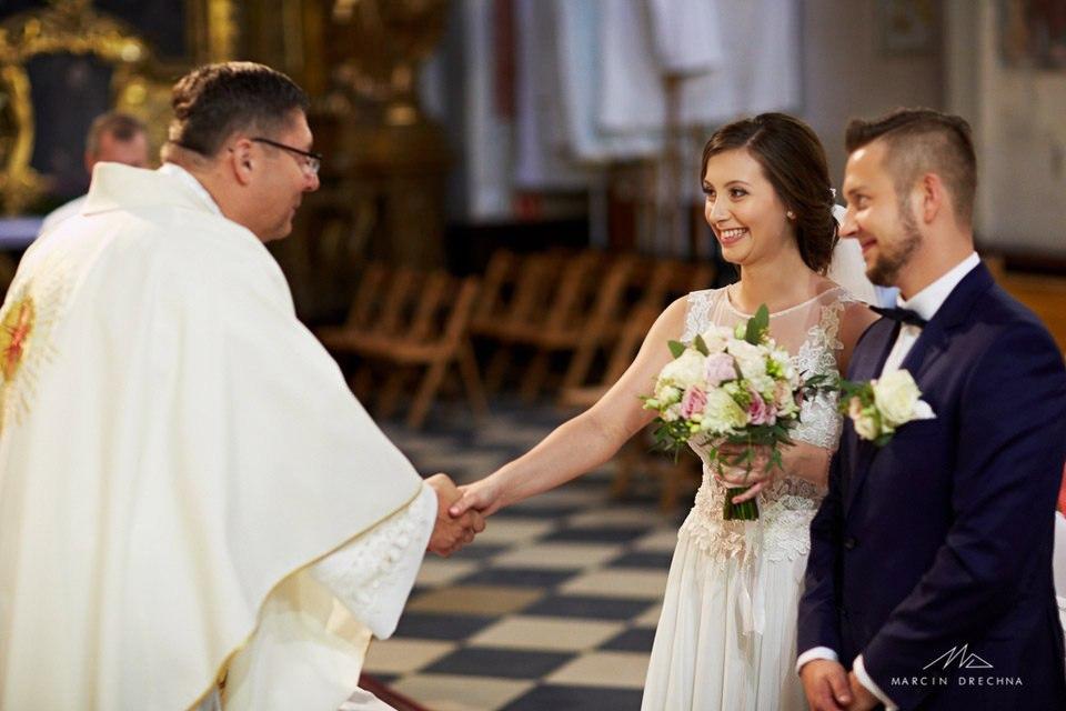 ślub u jezuitów piotrków