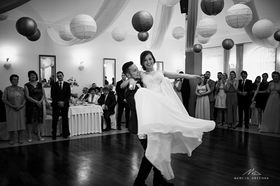 pierwszy taniec piotrków