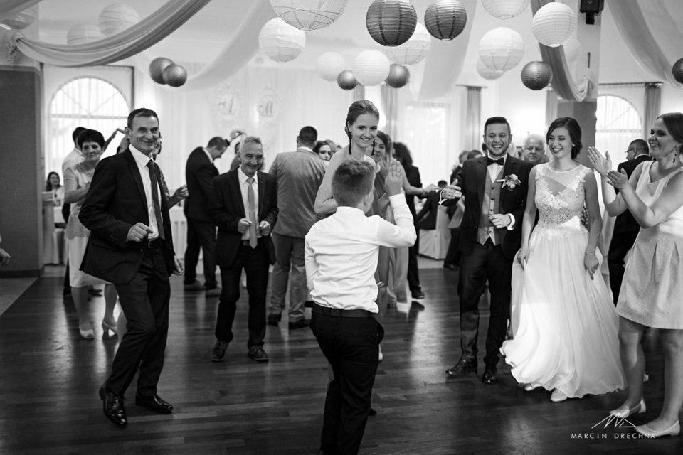 zabawa weselna piotrków