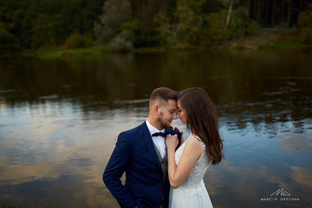rogalinek warta zdjęcia ślubne