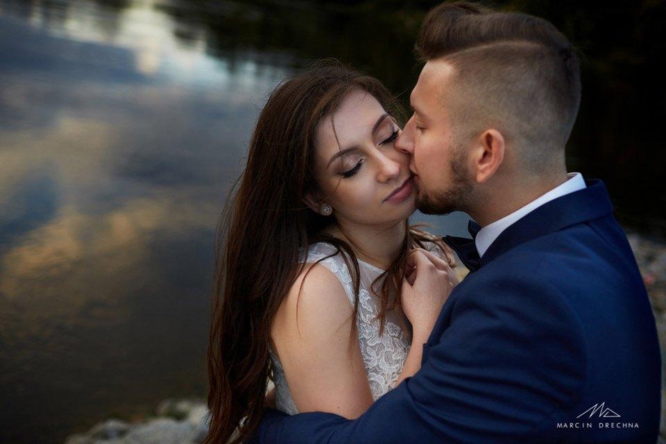 rogalinek warta fotografia ślubna