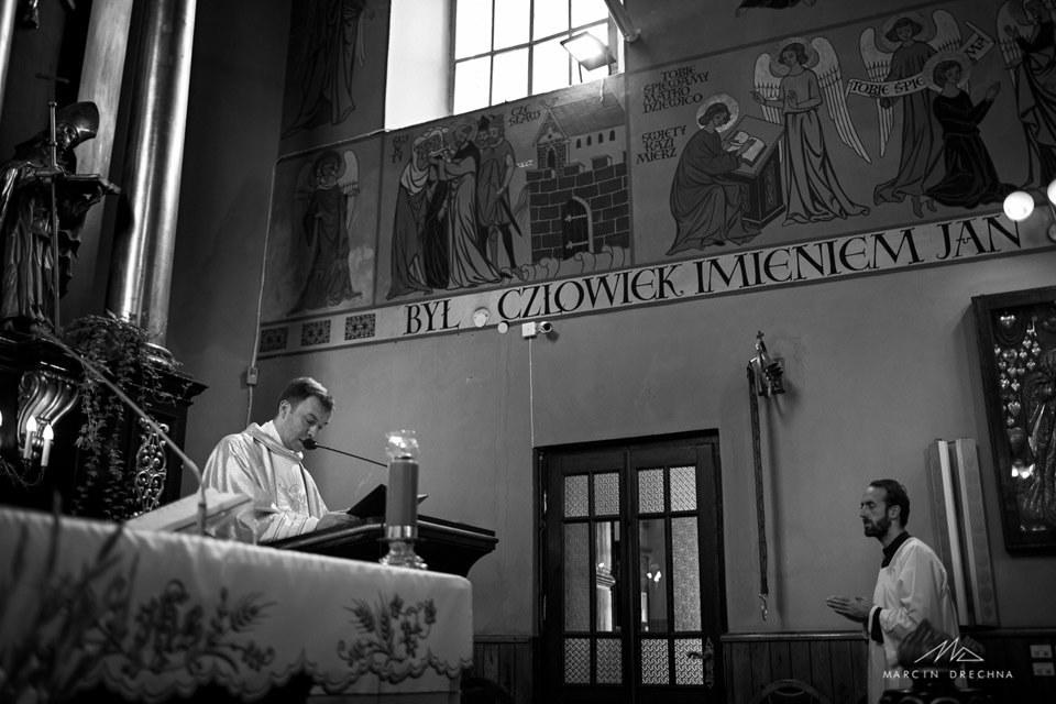kościół farny piotrków