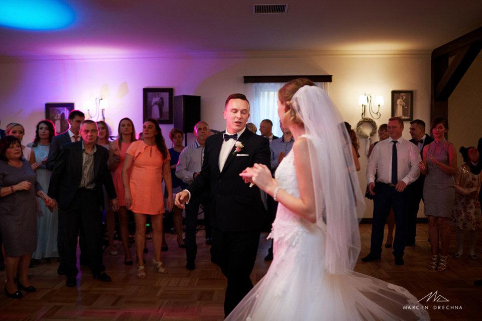 pierwszy taniec dworek pod dębami piotrków trybunalski