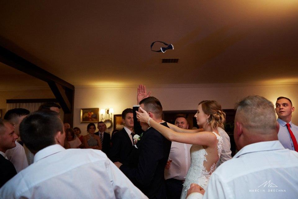 wesele w meszczach