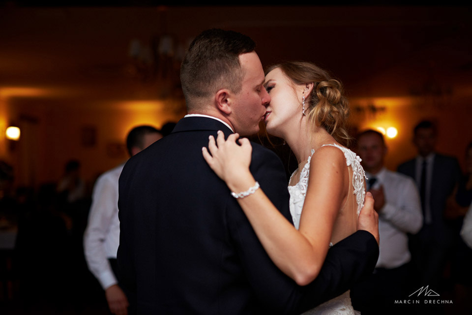 dworek pod dębami wesele