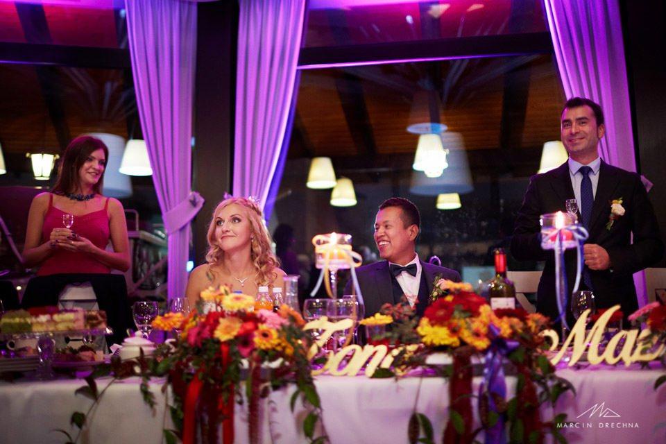 zdjęcia ślubne centrum zbyszko łódź