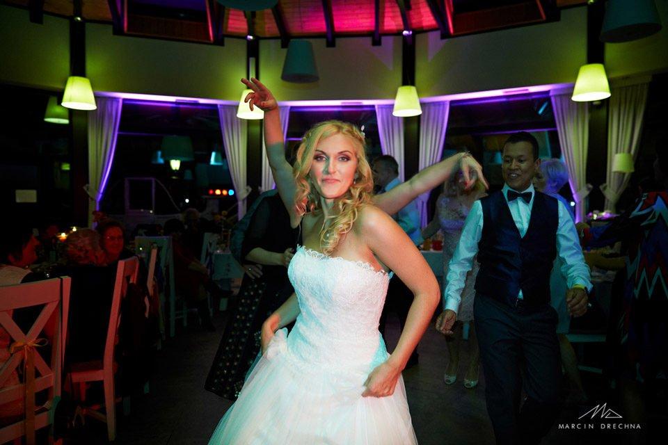 fotografia ślubna wiączyń dolny