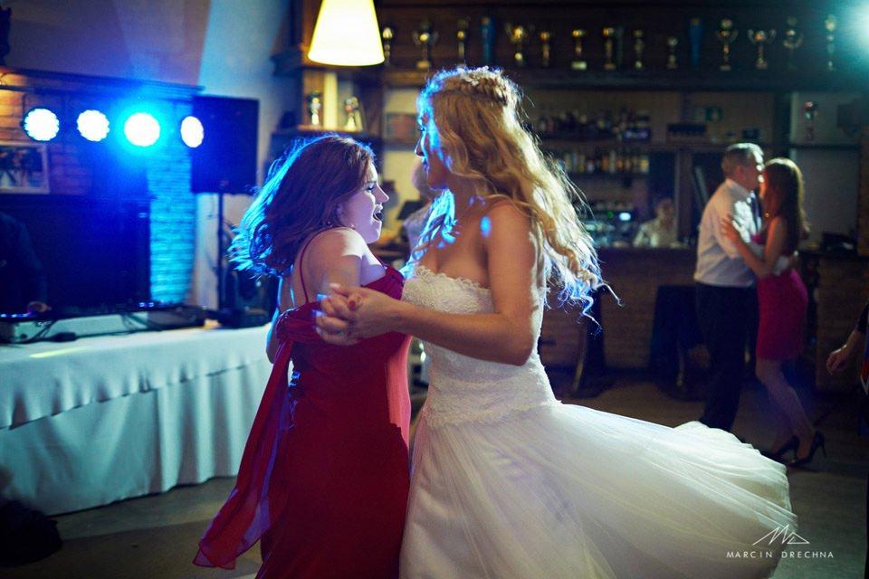 taniec ślubny łódź