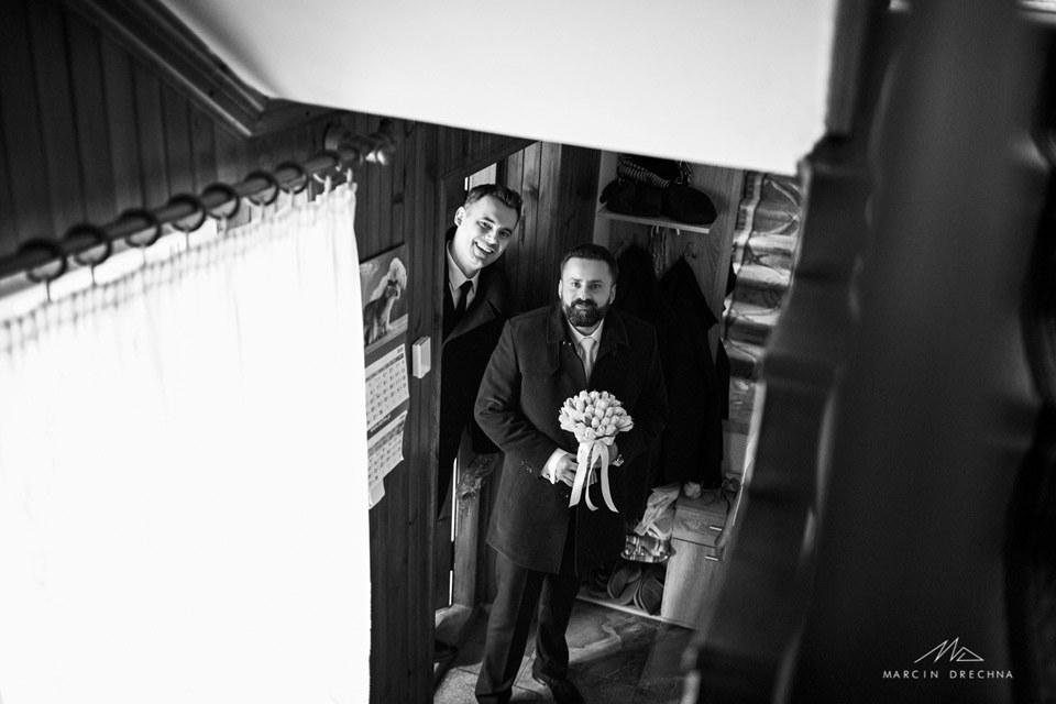 fotografia weselna piotrków