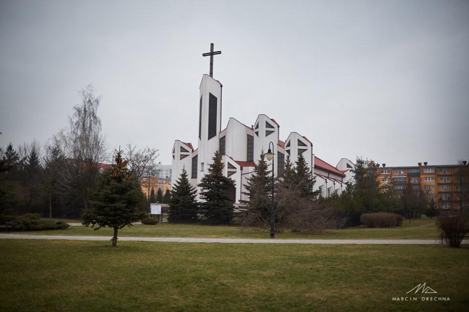 kościół piotrków belzacka