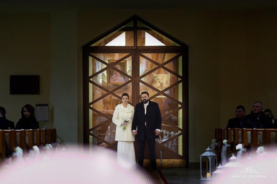 kościół piotrków belzacka ślub
