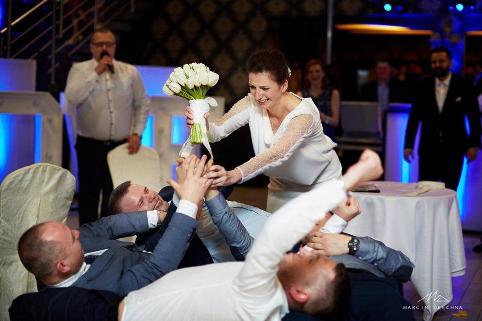 zdjęcia ślubne hotel altamira piotrków tryb