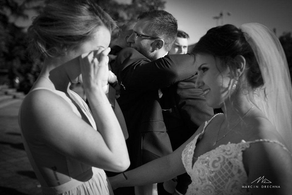 emocje ślubne łódź