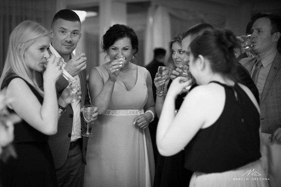 wesele w hotelu yuca w łodzi