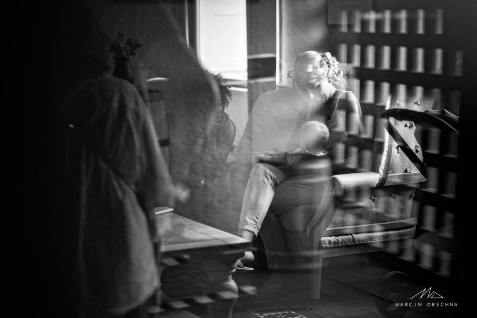 fotograf ślubny hotel podklasztorze