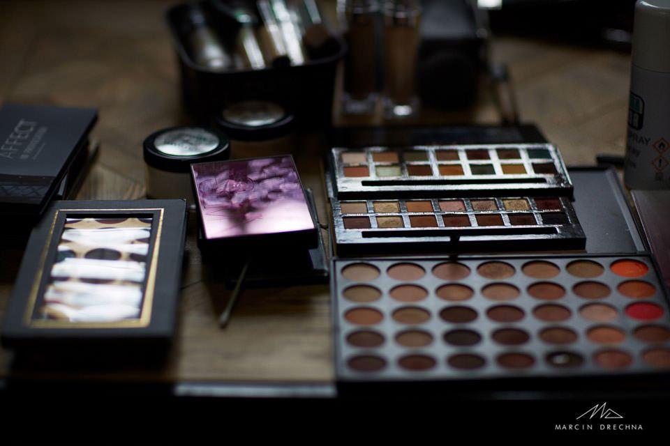 makijażystka sulejów