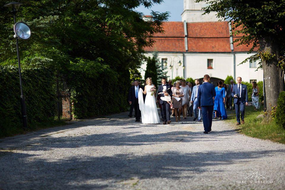wesele hotel podklasztorze