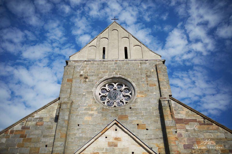 kościół podklasztorze