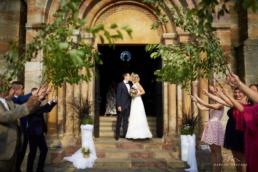 reportaż ślubny hotel podklasztorze