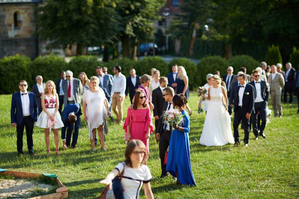 ślub w sulejowie