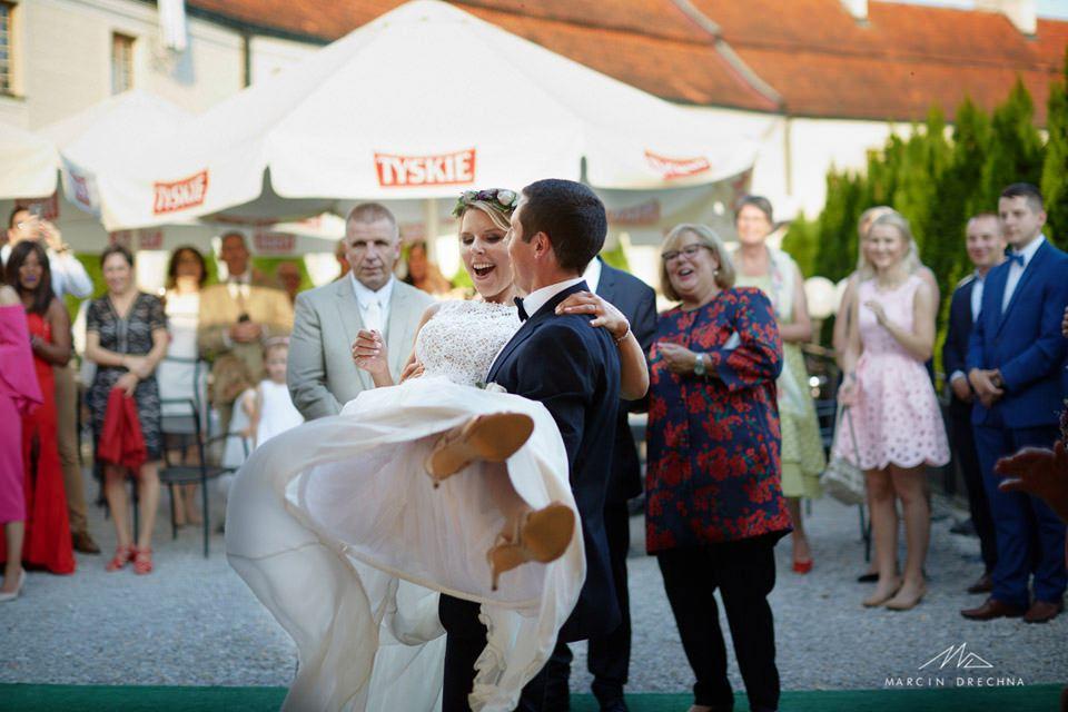 hotel podklasztorze wesele opinie