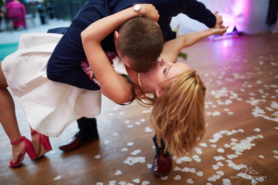 hotel podklasztorze zabawa weselna