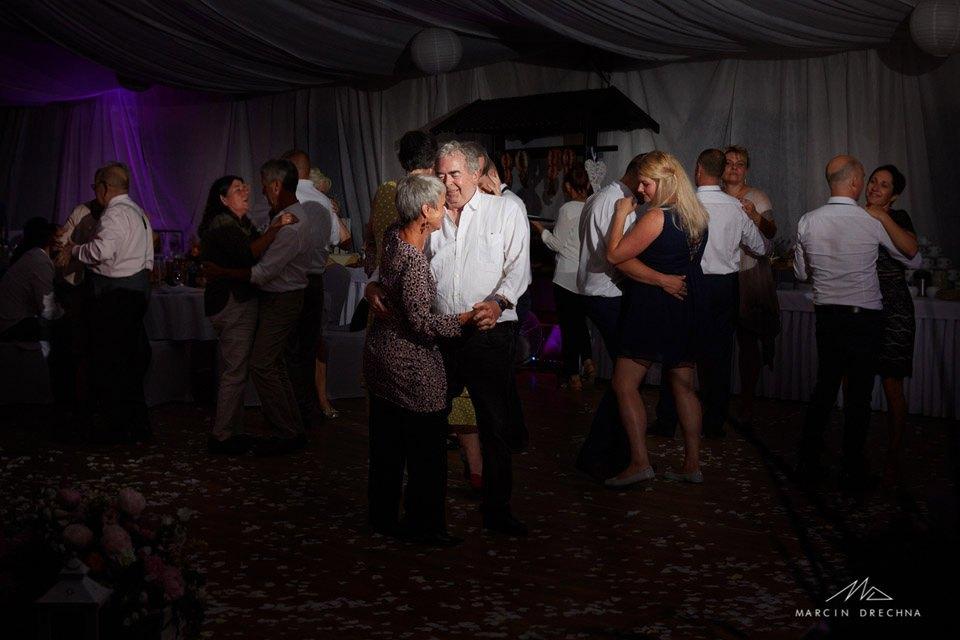 hotel podklasztorze tańce