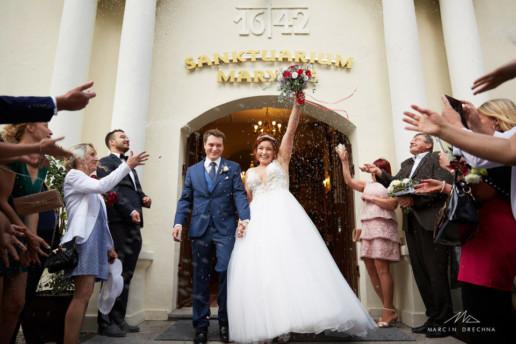 zamek uniejów fotograf ślubny
