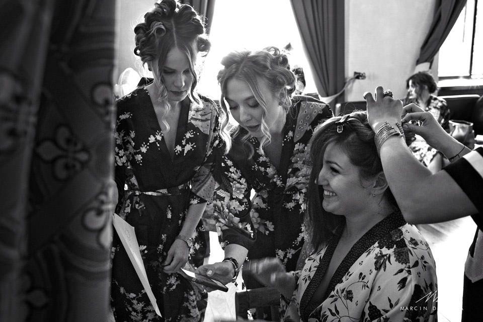wesele na zamku w uniejowie