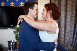 ślub na zamku w uniejowie