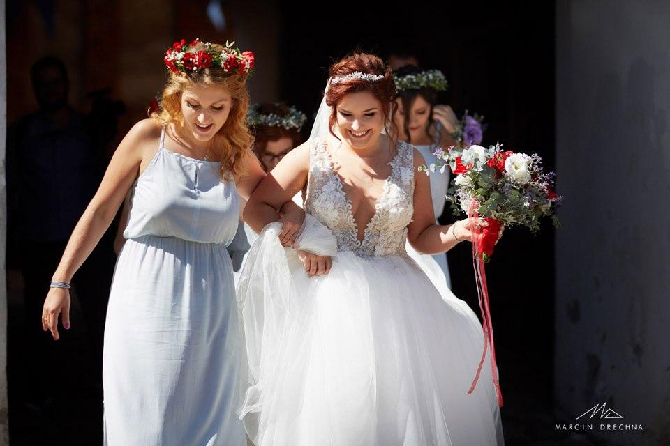 fotografia ślubna uniejów