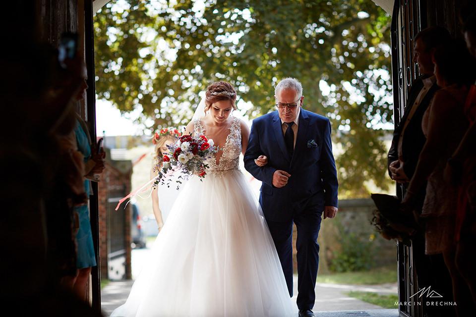 Siedlątków ślub