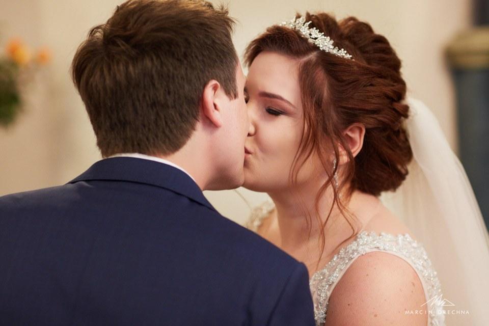 kościół Siedlątków ślub