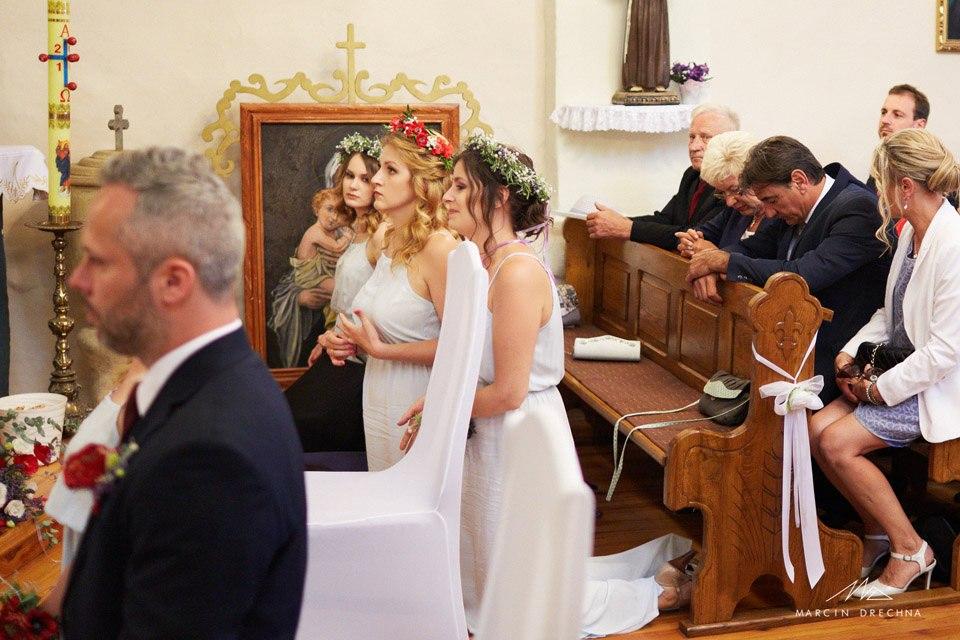 najmniejsza parafia w Polsce