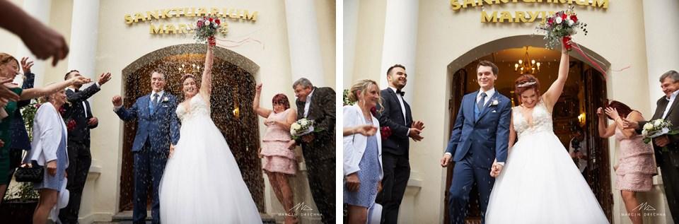 zdjęcia ślubne uniejów