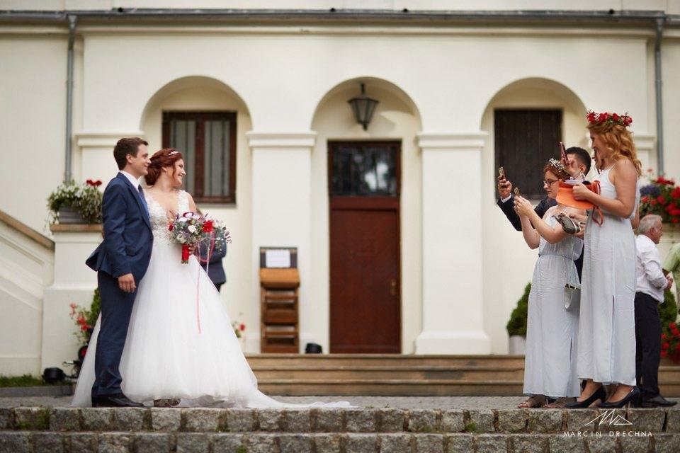 uniejów zdjęcia ślubne