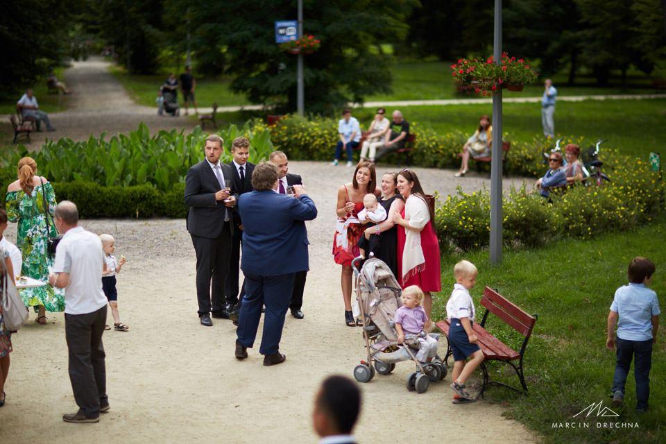 uniejów reportaż ślubny