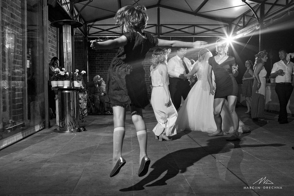 fotograf ślubny zamek uniejów