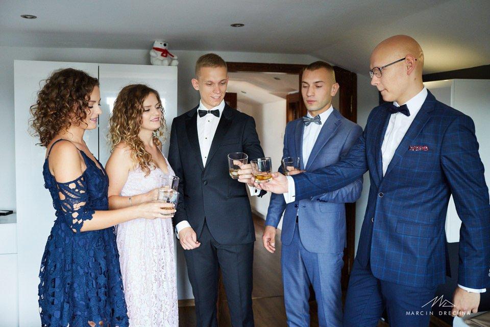 przegotowania do wesela w piotrkowie