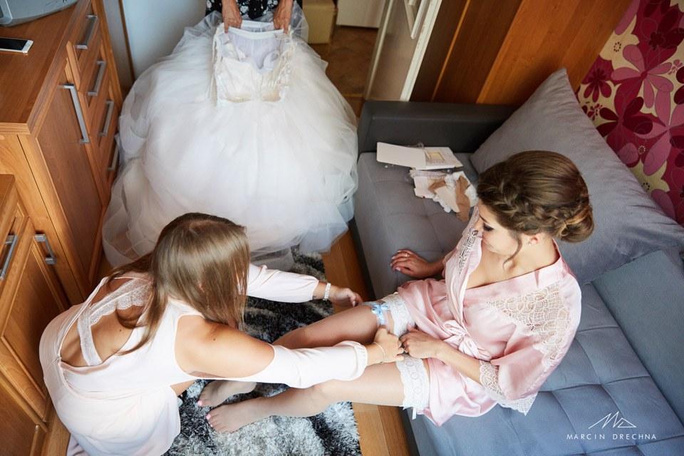 pończochy do ślubu piotrków