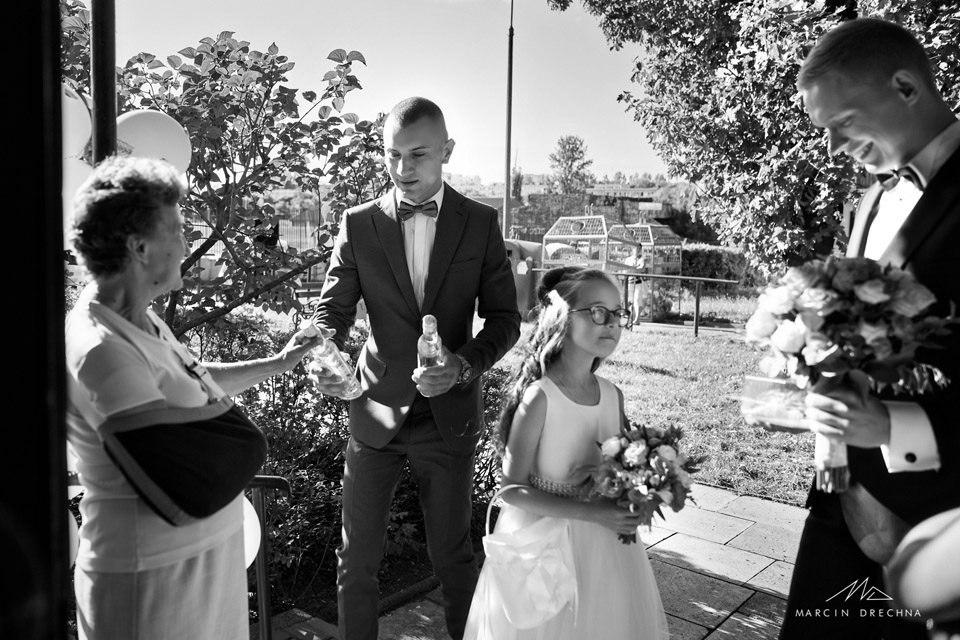 bramka weselna piotrków