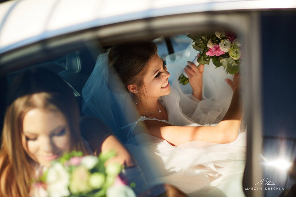 bukiet ślubny piotrków