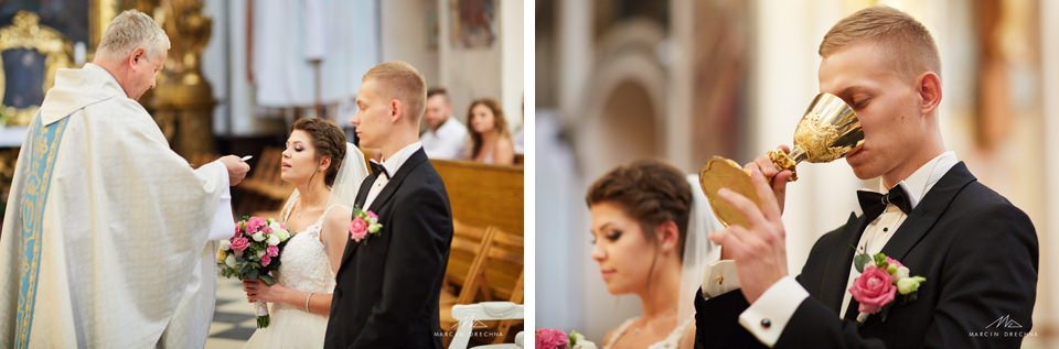 msza ślubna piotrków