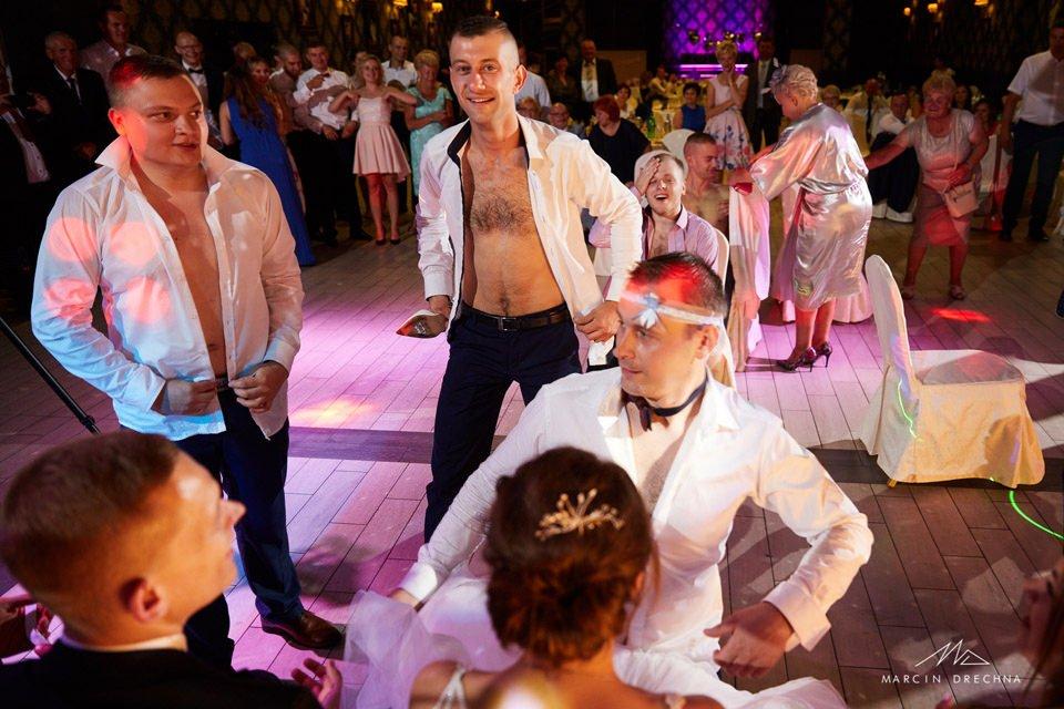 hotel altamira piotrków fotografia ślubna
