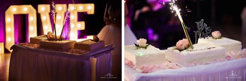 tort weselny piotrków