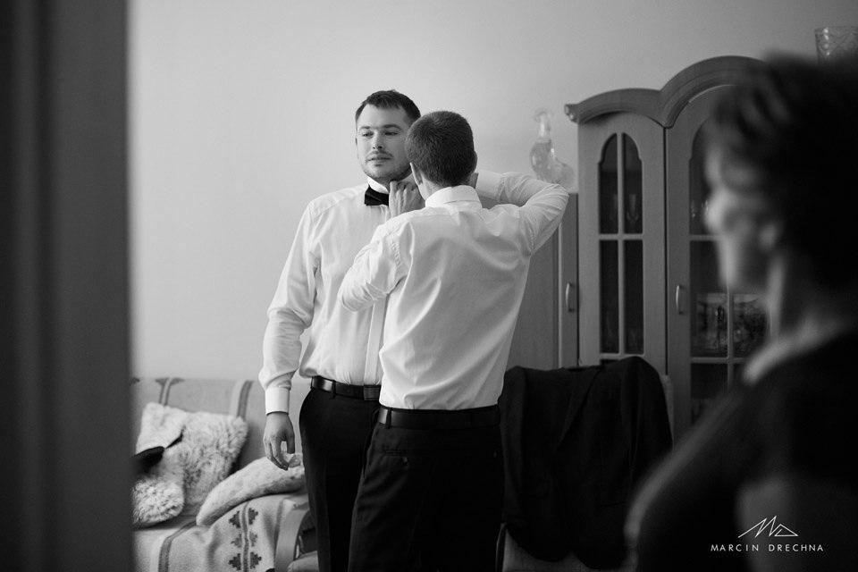 mucha do ślubu piotrków