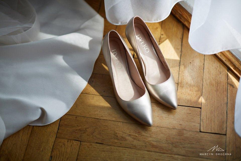 buty ślubne piotrków