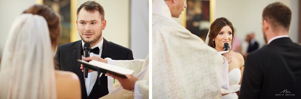 fotograf ślubny parzno