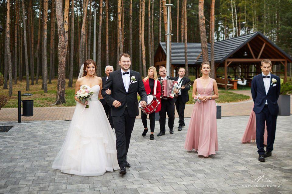 zdjęcia ślubne przysiółek kresy w parznie